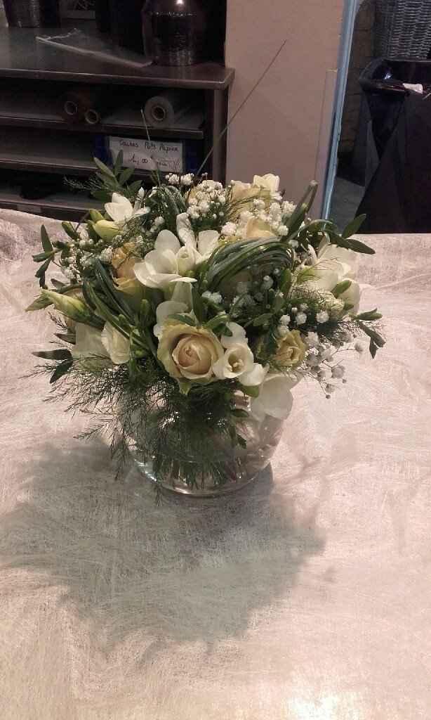 Prototype bouquet - 2