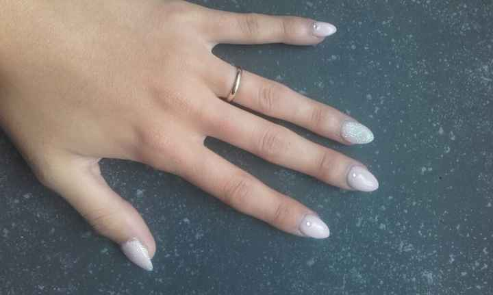 Manucure : Comment sont vos ongles ? - 1