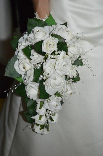 qui a choisit de se marier avec un bouquet artificiel page 2 mode nuptiale forum. Black Bedroom Furniture Sets. Home Design Ideas