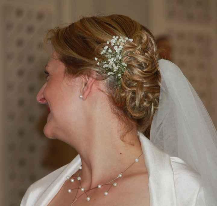 CoiffureCoiffure mariage avec voile