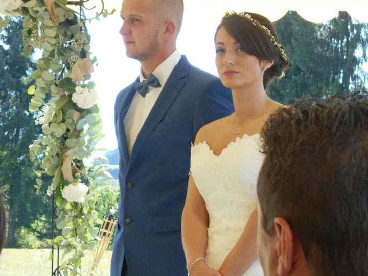 Photos déco mariage 29 juillet - 28