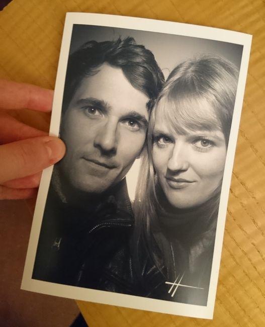 Challenge photo de couple  🤳 📸 - 1
