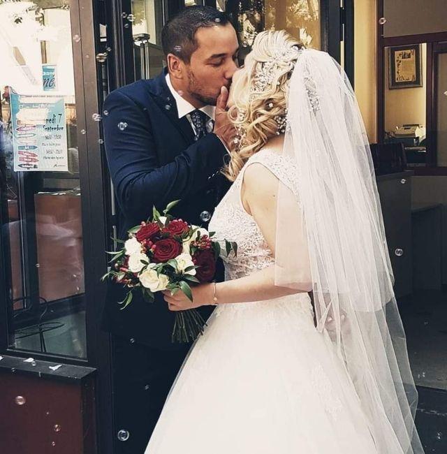 Je suis mariée!! 2