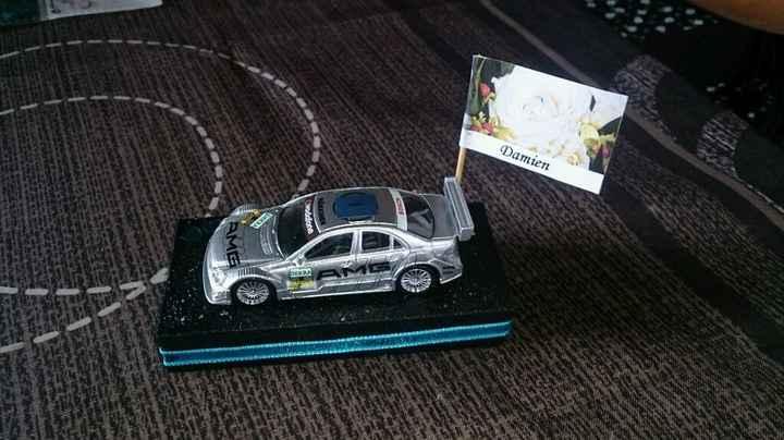 Marque place voiture - 1