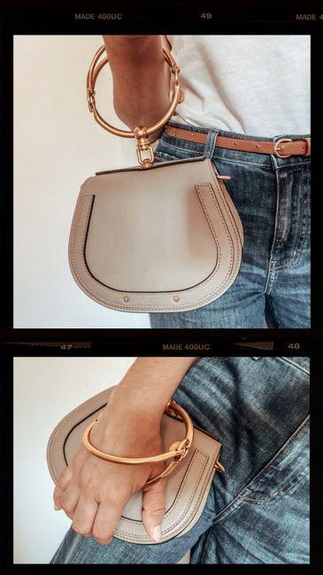 Auras-tu un sac pour tes affaires le jour J ? 2