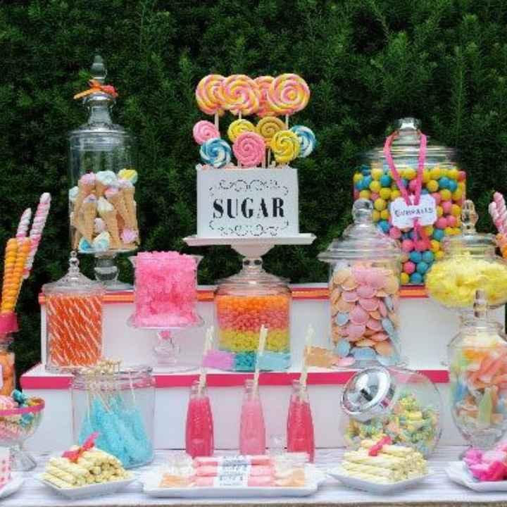 Candy bar ? - 1