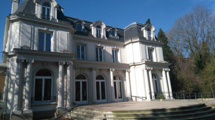 Manoir tilloy les mofflaines - 2