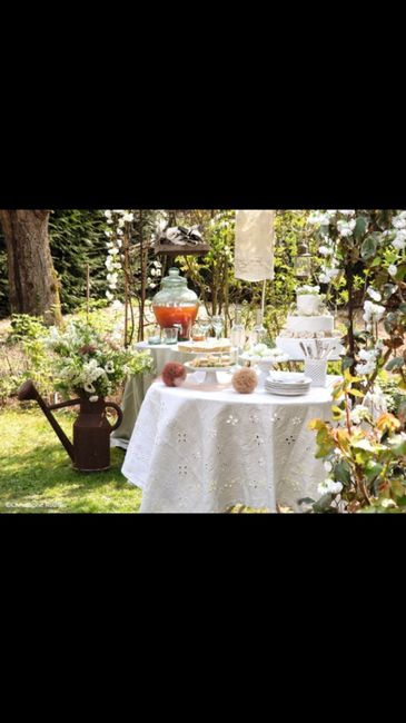 Vin d honneur photo d coration for Decoration table vin d honneur