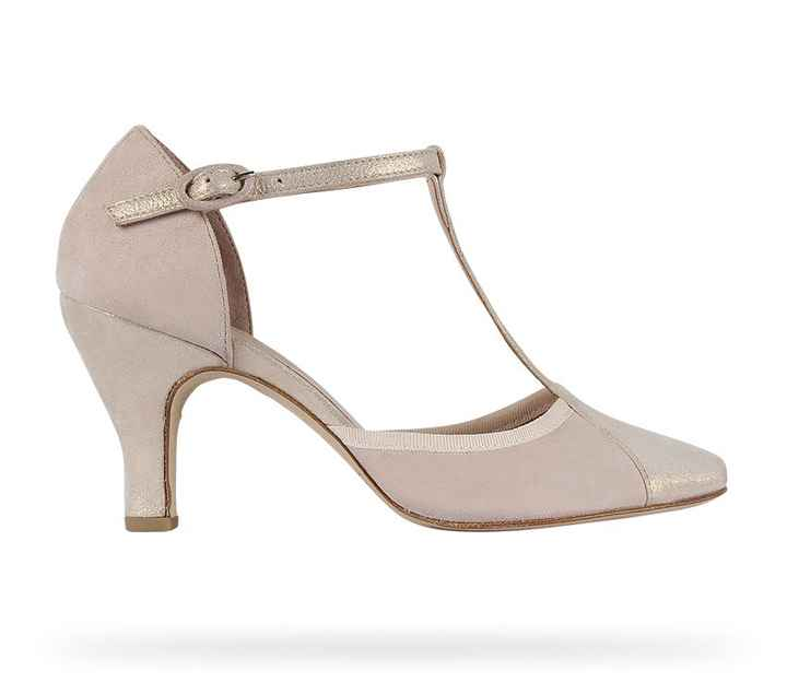 Chaussures repetto d'occasion  ? - 1
