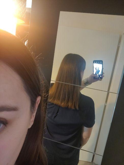 Extensions cheveux 1