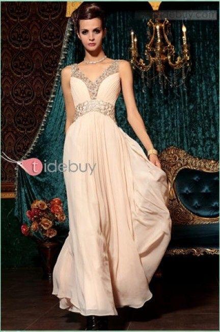 Robe de soir e pour le mariage de ma meilleure amie for Robes penneys pour les mariages