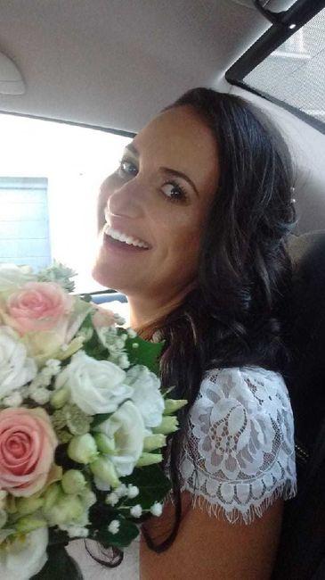 Un souvenir éternel du mariage ! 4