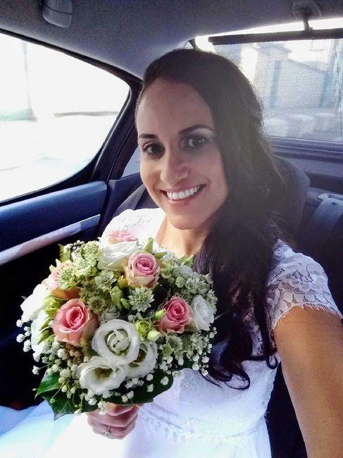 Un souvenir éternel du mariage ! 5