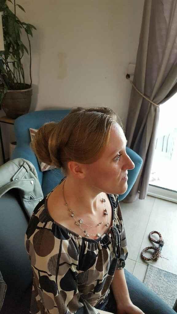 Essaie coiffure - 5