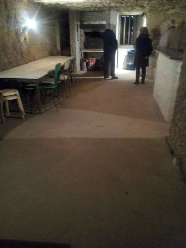 Photos cave d'honneur - 4