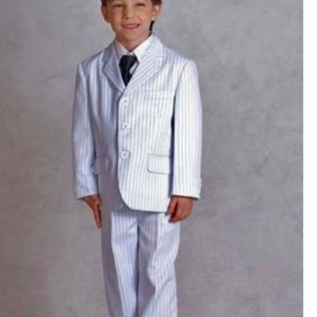 Site pour costumes enfants garçons - 2