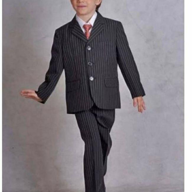 Site pour costumes enfants garçons - 3