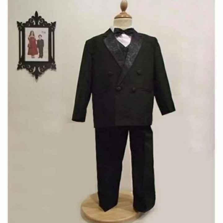 Site pour costumes enfants garçons - 1
