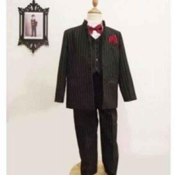 Site pour costumes enfants garçons - 4