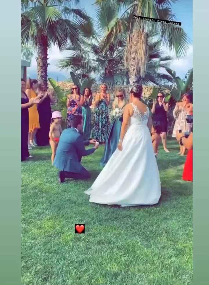Future mariée - 1