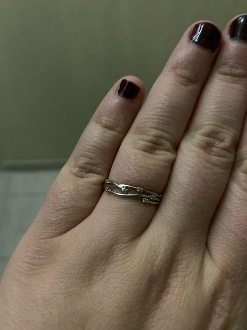 Bague de fiançailles : d'où viennent elles ? 12