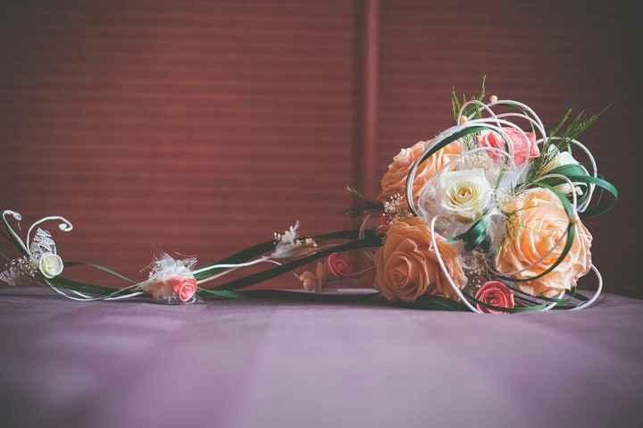 Notre palette de couleurs pour un mariage de printemps - 3