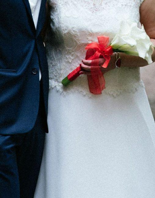 Bouquet de la mariée 20