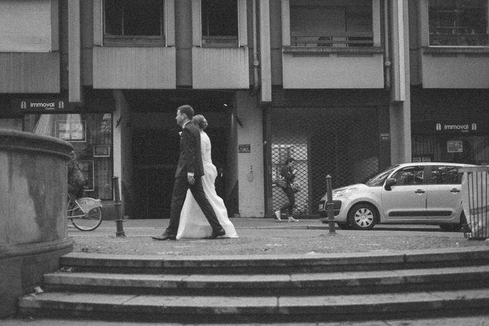 4 Photos en noir & blanc ! Est-ce que tu aimes ce style ? 6