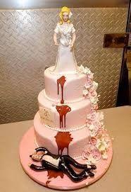 Les pires gâteaux de mariage - Em-mi 2