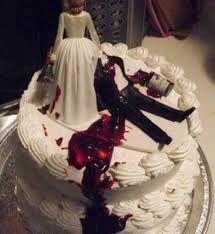 Les pires gâteaux de mariage - Em-mi 3