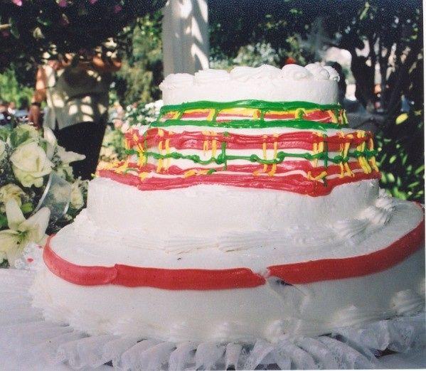 Les pires gâteaux de mariage - Em-mi 11