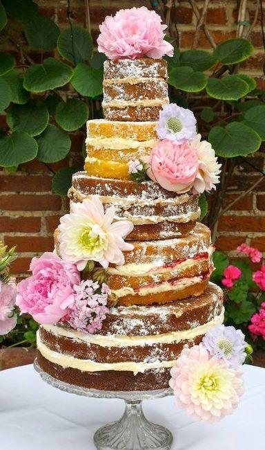 Les pires gâteaux de mariage - Em-mi 8