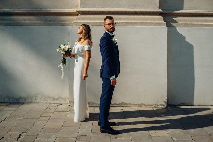 4 mariages pour 1 lune de miel.net - la robe. 1