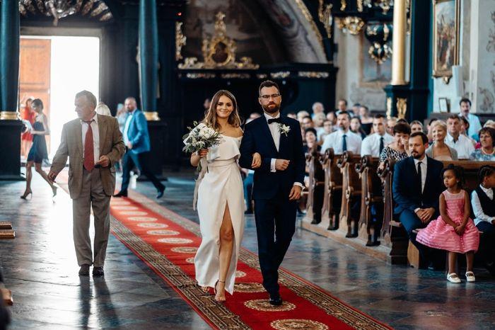 4 mariages pour 1 lune de miel.net - la robe. 4