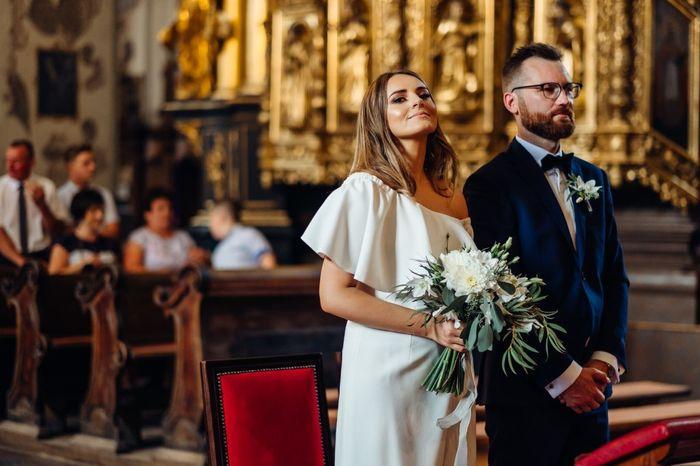 4 mariages pour 1 lune de miel.net - la robe. 5