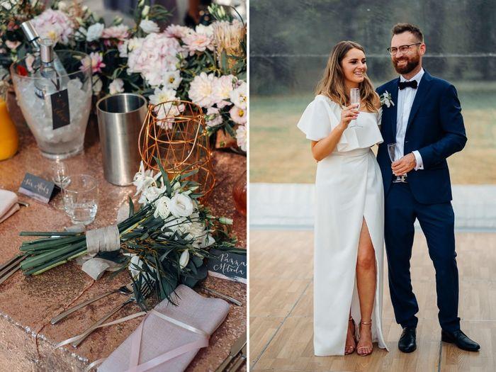 4 mariages pour 1 lune de miel.net - la robe. 6