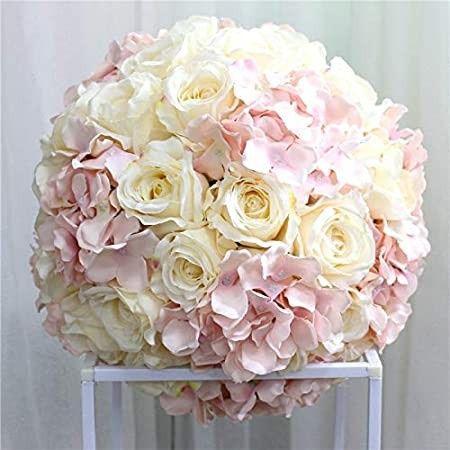 Ca fait (pas) mariage - fausses fleurs. 1