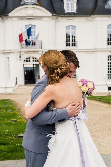 QUIZZ : France vs le Monde - decouverte de la mariée. 1
