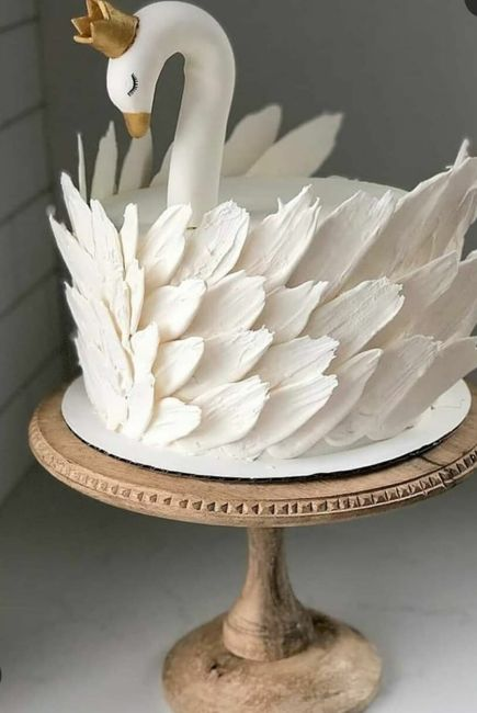C'est original... ce gâteau ! 1