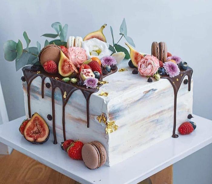 C'est original... ce gâteau ! 4