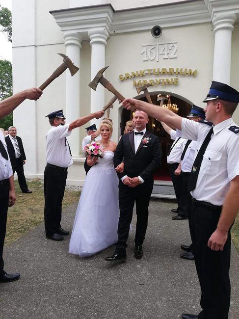 Bataille des mariées - 2 photos marié 2