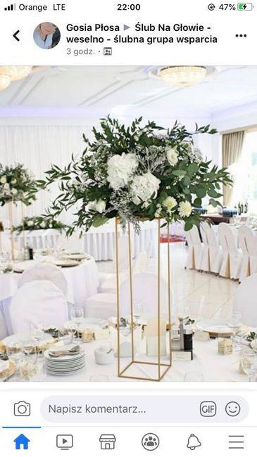 Bataille des mariées - 2 tables 1