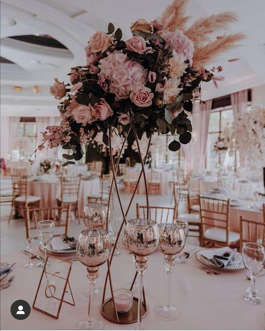 Bataille des mariées - 2 tables 2