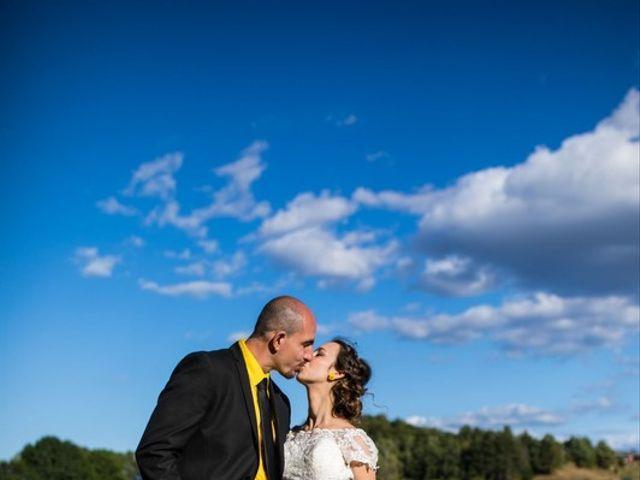 Mariage haut en couleur - jaune. 3