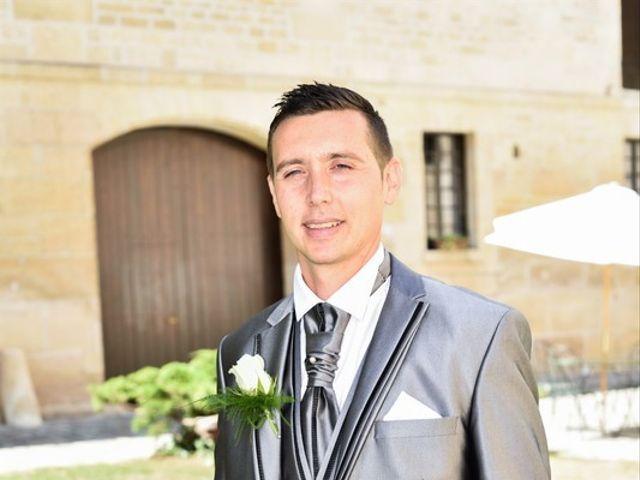 Mariage haut en couleur - argenté 3