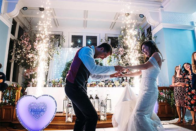 Married At First Sight : party ! 2