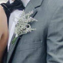 Married At First Sight : boutonnières... 1