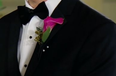 Married At First Sight : boutonnières... 2