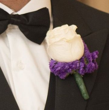 Married At First Sight : boutonnières... 4
