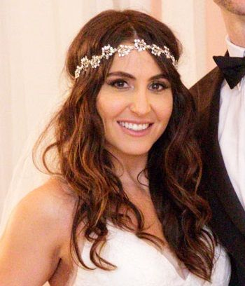 Married At First Sight : coiffure 1